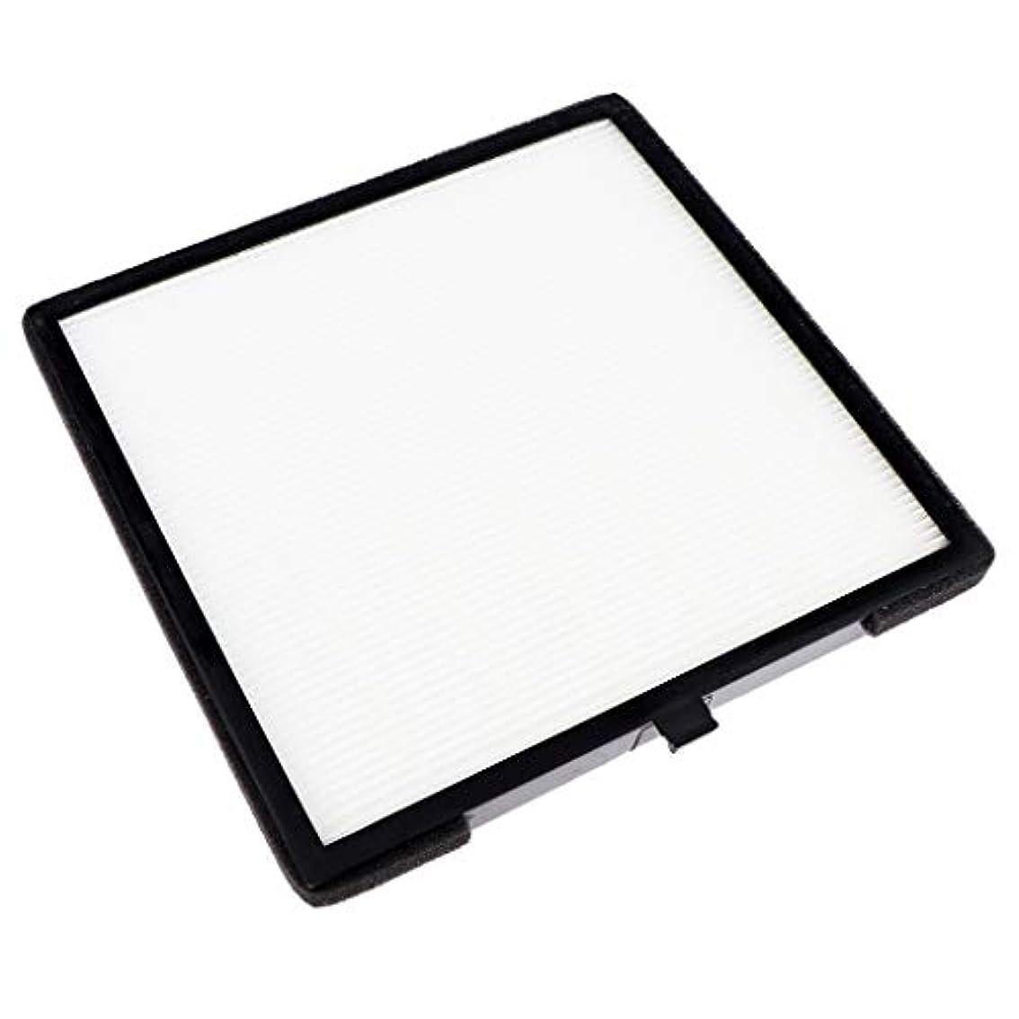 キロメートルギャラントリーアルミニウムF Fityle ネイル ダストコレクター フィルター スクリーン DIY ネイルアート 集塵機フィルター