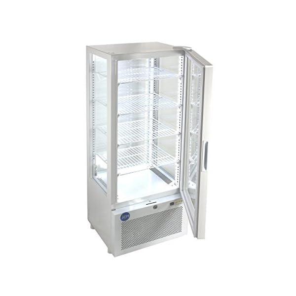 4面ガラス冷蔵ショーケース【JCMS-98】 ...の紹介画像3