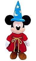 USAディズニー 魔法使い ミッキー ソーサラー ぬいぐるみ 24インチ 並行輸入品