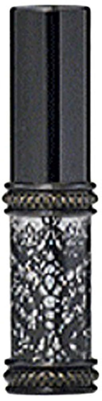 親密なラウズ概念ヒロセアトマイザー メタルラメレース 16128 BK (メタルラメレース ブラック)