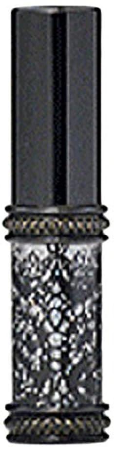 応援する狂乱アクセスできないヒロセアトマイザー メタルラメレース 16128 BK (メタルラメレース ブラック)
