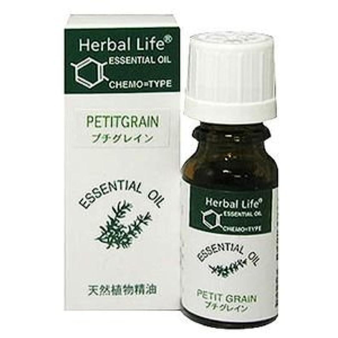 検証放つ失望Herbal Life プチグレン 10ml