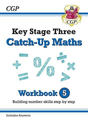 New KS3 Maths Catch-Up Workboo...