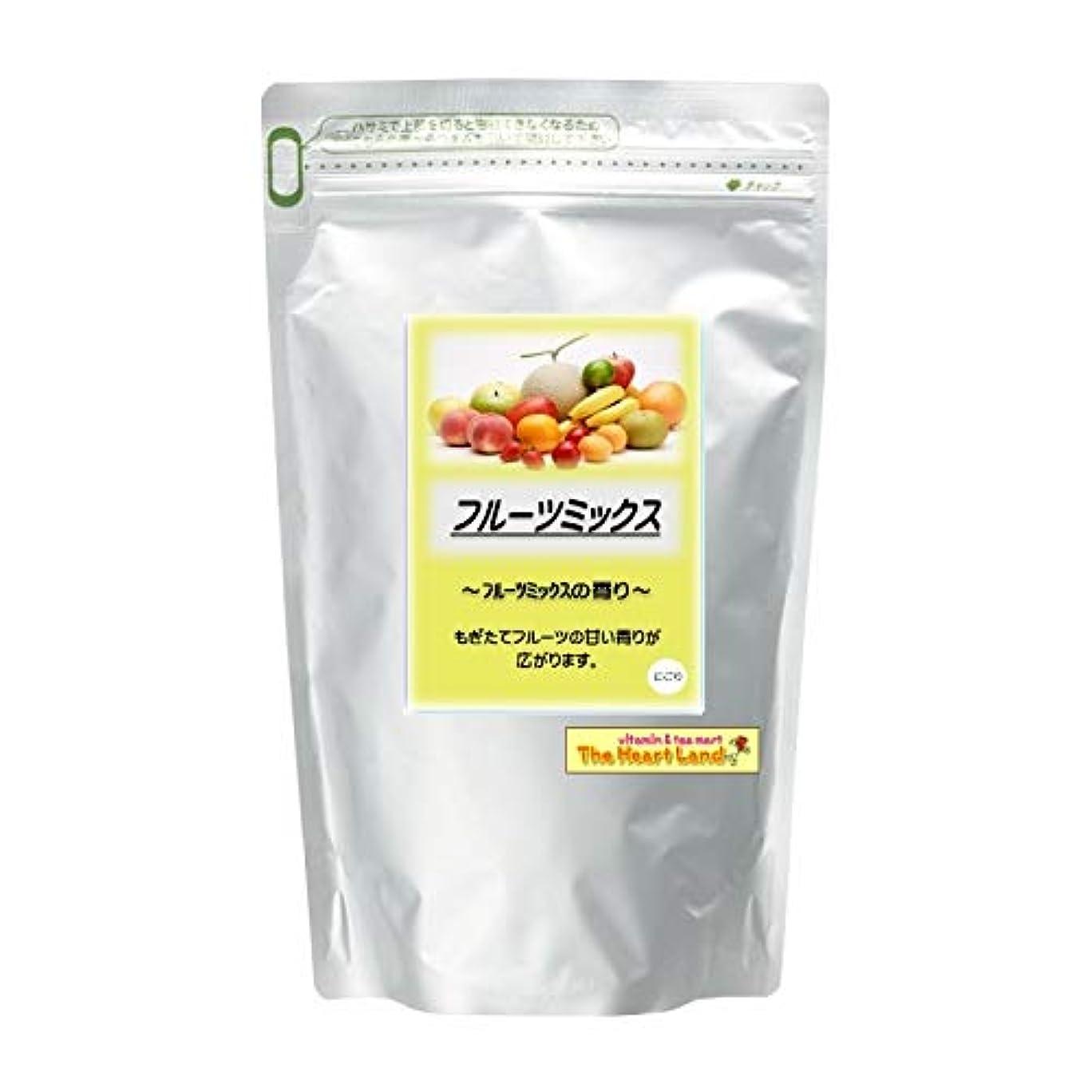 バイナリ簡略化する改革アサヒ入浴剤 浴用入浴化粧品 フルーツミックス 2.5kg