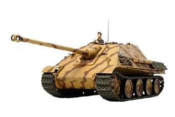 タミヤ 1/25 デラックス戦車シリーズ No.7 ドイツ 陸軍 駆逐戦車 ロンメル ディスプレイ 30607