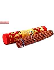 Padmasambhava Tibetan Incense Sticks – Spiritual & Medicinal Relaxation Potpourrisより – 効果的& Scented Oils