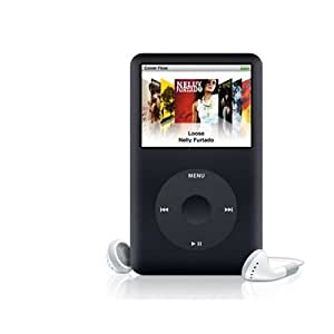 Apple iPod classic 80GB ブラック MB147J/A