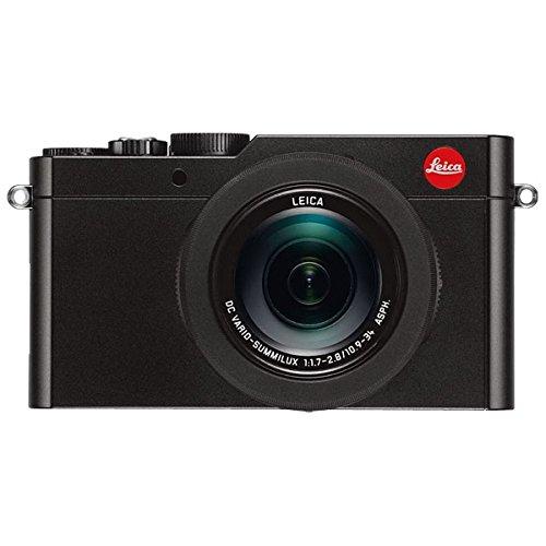 Leica デジタルカメラ ライカD-LUX Typ 109 1280万画素 光学3.1倍ズーム ブラック 18471