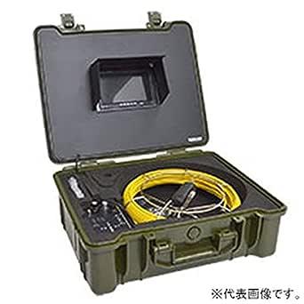 サンコー 配管用内視鏡スコープpremier30M
