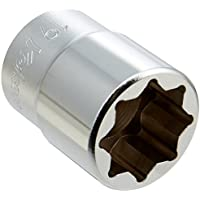 山下工業研究所(Ko-ken) ソケット 2重4角 4109M-19 差込角:12.7×全長:40×規格:19mm 1個