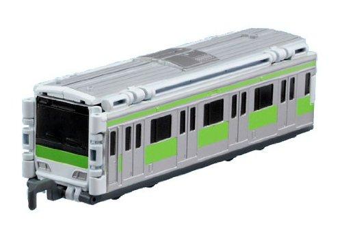 VooV(ブーブ) VL04 E231系山手線 〜 200系新幹線やまびこ