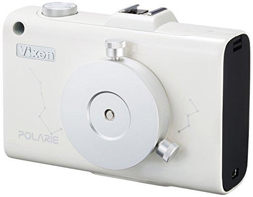 Vixen ポータブル赤道儀 星空雲台ポラリエ(WT) ホワイト 35505...