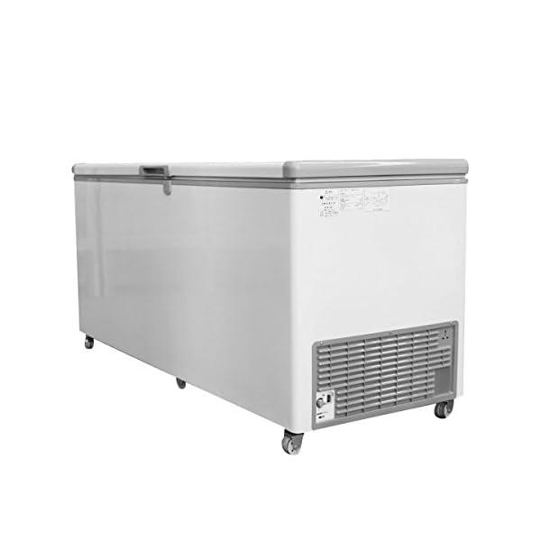 冷凍ストッカー【JCMC-556】 JCMC-556の紹介画像2