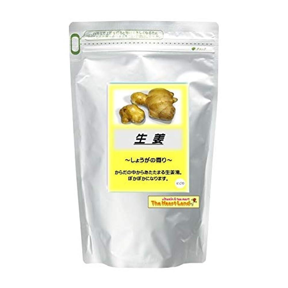 セッション疾患改革アサヒ入浴剤 浴用入浴化粧品 生姜 300g