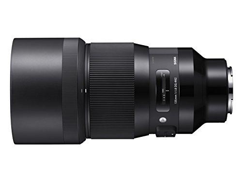 SIGMA 単焦点中望遠レンズ 135mm F1.8 DG HSM | Art A017 SONY-Eマウント用 ミラーレス(フルサイズ)専用