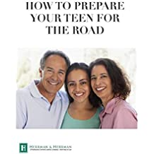 How To Prepare Your Teen For The Road