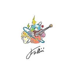 ReN「Fallin'」のジャケット画像