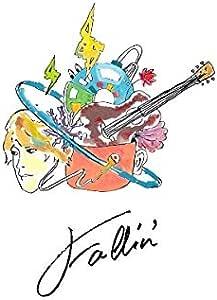 【Amazon.co.jp限定】Fallin' (オリジナルステッカー付)