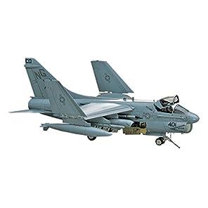 ハセガワ 1/48 アメリカ海軍 A-7D/E コルセアII プラモデル PT47