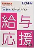 Weplat 給与応援R4 Lite Ver.18.1