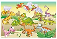 SHANGYAO3 個 30 個の子供のパズルベビーパズル早期教育パズル木製幼稚園のおもちゃジグソーパズル のり