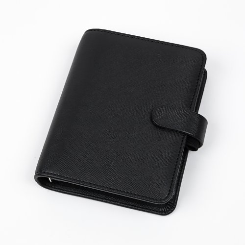 サフィアーノ スモールサイズ 022468 [ブラック]