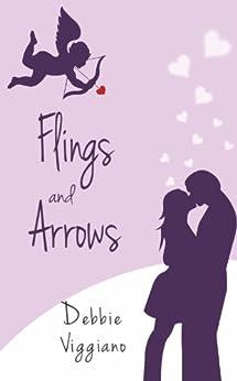 Flings and Arrows by [Viggiano, Debbie]