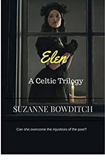 Elen (A Celtic Trilogy Book 1) by [Bowditch, Suzanne]