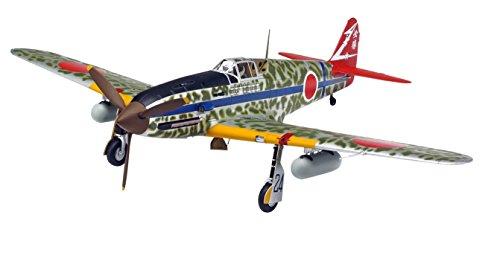 タミヤ 1/48 傑作機シリーズ No.115 日本陸軍 川崎 三式戦闘機 飛燕 I型 丁 プラモデル 61115