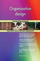 Organization design Standard Requirements