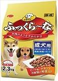 ビタワン ふっくらーな 成犬用 2.3kg(460gx5)