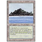 Magic: the Gathering - Tropical Island - Revised Edition