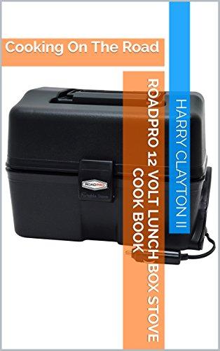 RoadPro 12 Volt Lunch Box Stov...