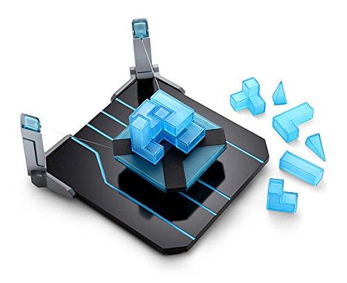 近未来型バランスゲーム Hoverkraft Levitating Construction Challenge