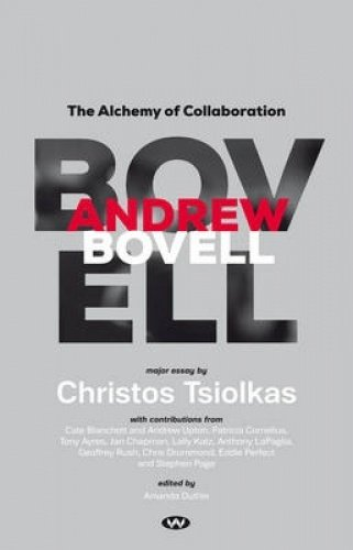 Download Andrew Bovell: The alchemy of collaboration 1743053908