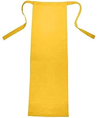 [キョウエツ] ふんどし 日本製 越中褌 クラシックパンツ 無地 綿 メンズ (黄)