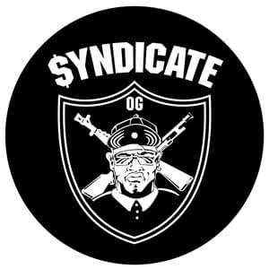 Dr. Suzuki Slipmats (スリップマット) (Rhyme Syndicate [OG])