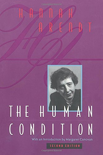 The Human Conditionの詳細を見る