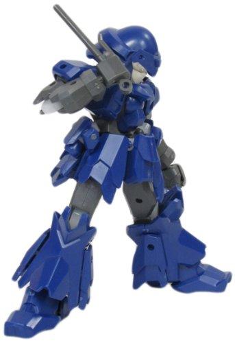 プラアクト 01  伊達  武器版