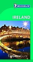 Michelin Green Guide Ireland (Michelin Green Guides)