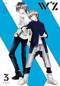 TVアニメ「W'z《ウィズ》」Blu-ray Vol.3