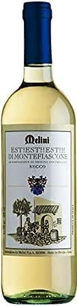 メリーニ エスト!エスト!!エスト!!! ディ・モンテフィアスコーネ 750ml [イタリア/白ワイン/辛口/ライトボディ/1本]