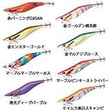 ダイワ(Daiwa) エメラルダス ラトル TYPE-R 3.5号 夜光-ディープパープル 922043