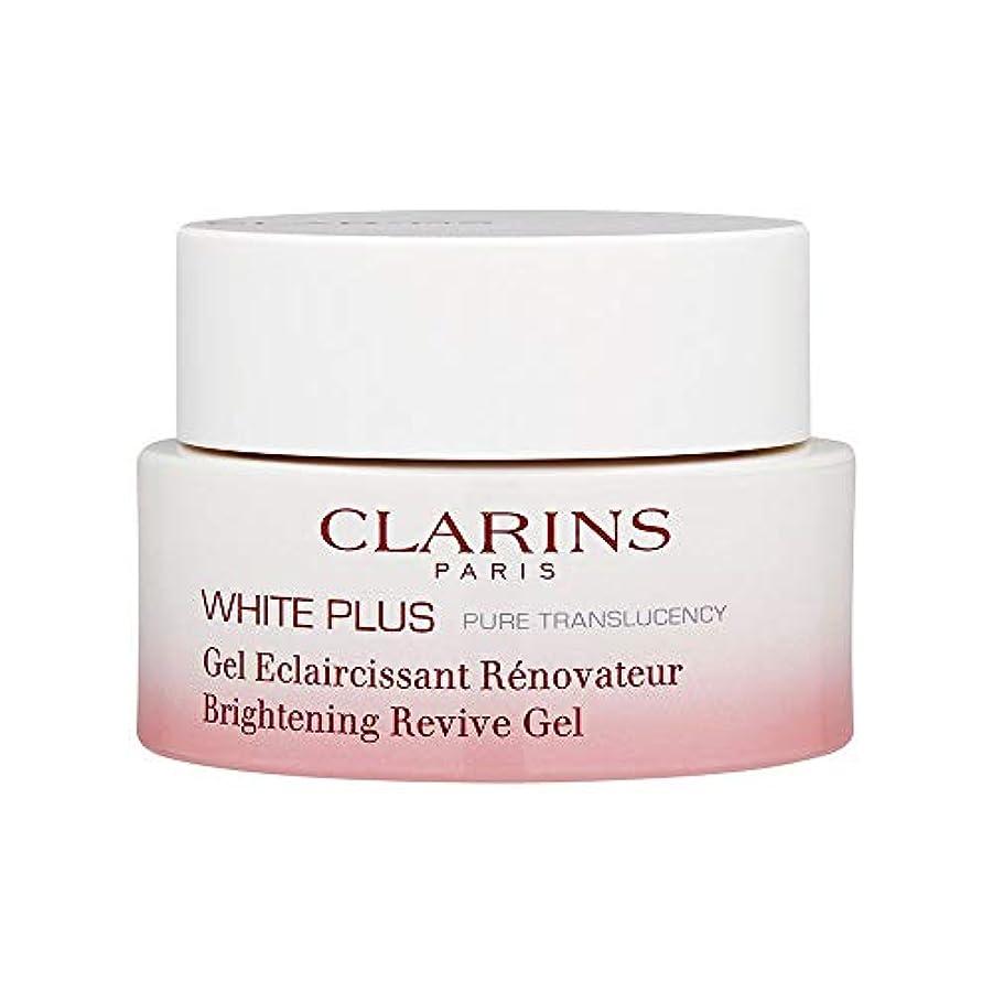 主流属性ピアクラランス(CLARINS) ホワイト-プラス ブライト ナイト ジェル 50ml [並行輸入品]