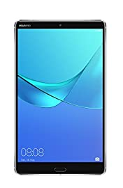 Huawei 8.4インチ MediaPad M5 8 タブレット ※Wi-Fiモデル 32GB RAM4GB/ROM32GB 5100mAh【日本正規代理店品】オリジナルケース付属