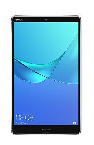 Huawei 8.4インチ MediaPad M5 8 SIMフリータブレット ※LTEモデル 32GB RAM4GB/ROM32GB 5100mAh【日本正規代理店品】オリジナルケース付属