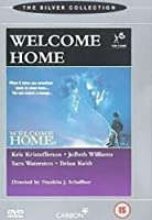 Welcome Home [DVD]