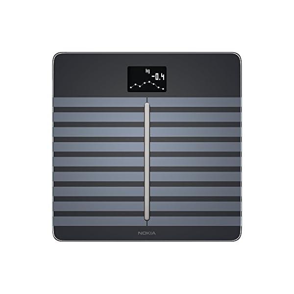 Nokia スマート体重計 Body Cardi...の商品画像