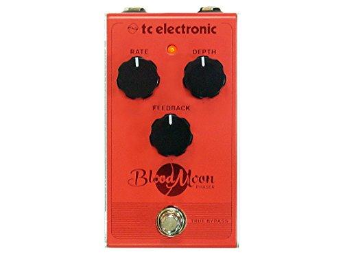 tc electronic Blood Moon Phaser フェイザー エフェクター