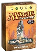 Magic the Gathering MTG Time Spiral Fun with Fungus Theme Deck